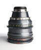 Cooke Speed Panchro 75mm T2.3 SII Compact Conversion. (Lens supplied scroll to 63/11290 below)