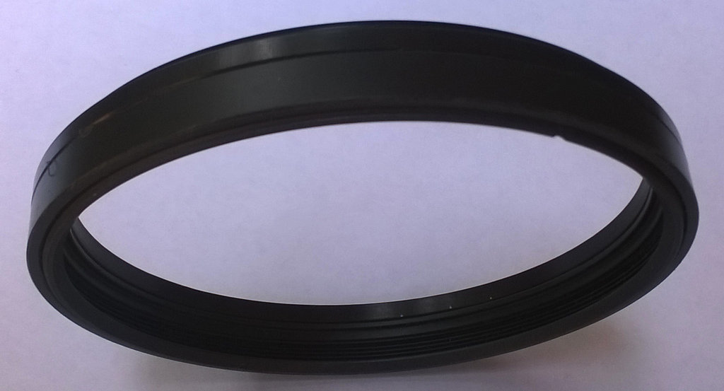 Filter H0lder 85mm Pitch 0.75 rotating ring