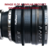 Bausch & Lomb Standard Baltar 50mm F2.3  Wireform™ Compact PL Conversion