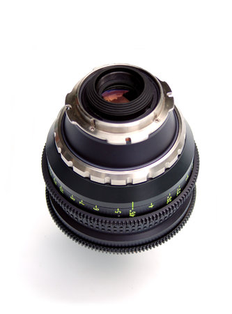 VD 75mm Cooke S3 Conversion\\n\\n05/10/2011 08:42
