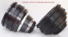Leica 15mm F3.5 to PL Convert clients supplied lens.