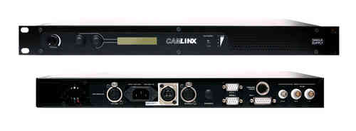 Fibre Optic HD Camlinx Base Station