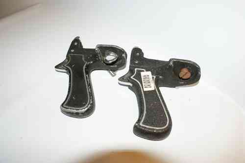 Bolex Handgrip 3/8 ww Fit