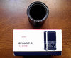 Leica 135mm Elmarit-R lens casing - no lens