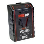 PAGlink PL96T Time Battery 96Wh/Li-lon (V-Mount)
